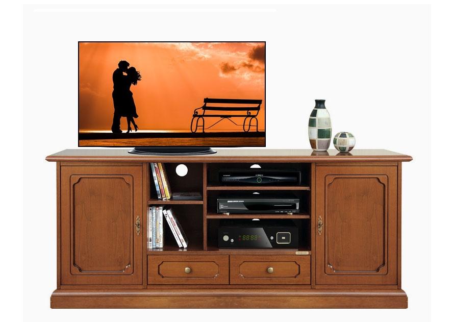 Porta tv Hi-fi soluzione home cinema