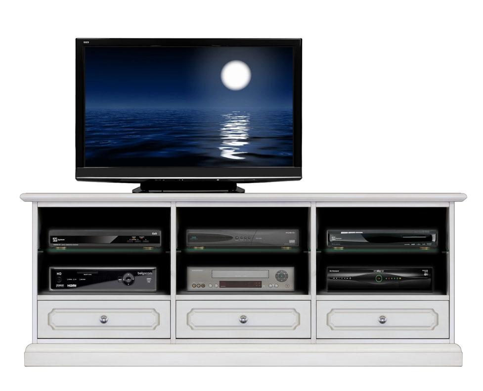 Mobile Porta tv in Stile laccato
