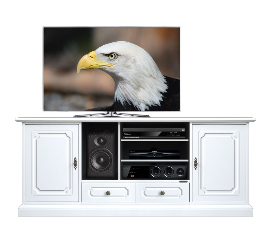 Mobile Porta tv Soluzione Home Cinema