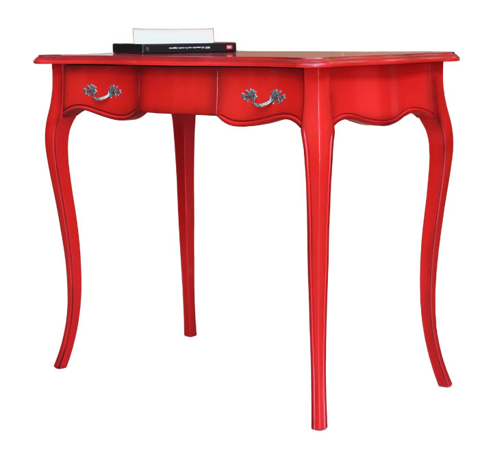 Scrittoio Cavallino rosso Ferrari