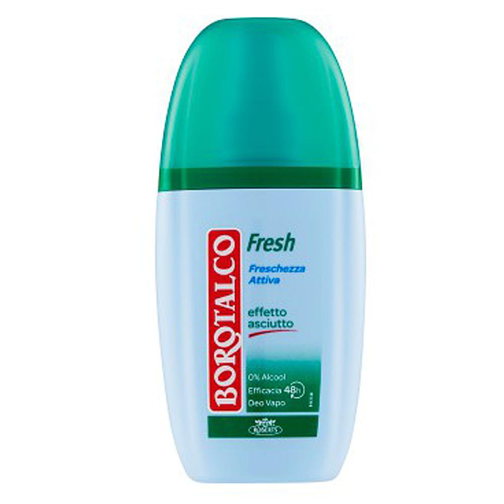 BOROTALCO Deodorante vapo Fresh 75 ml