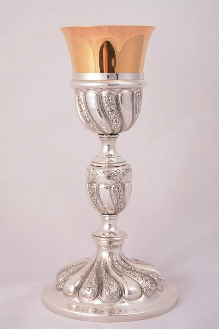 Calice coppa argento LOS532