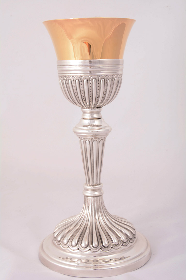 Calice coppa argento LOS541