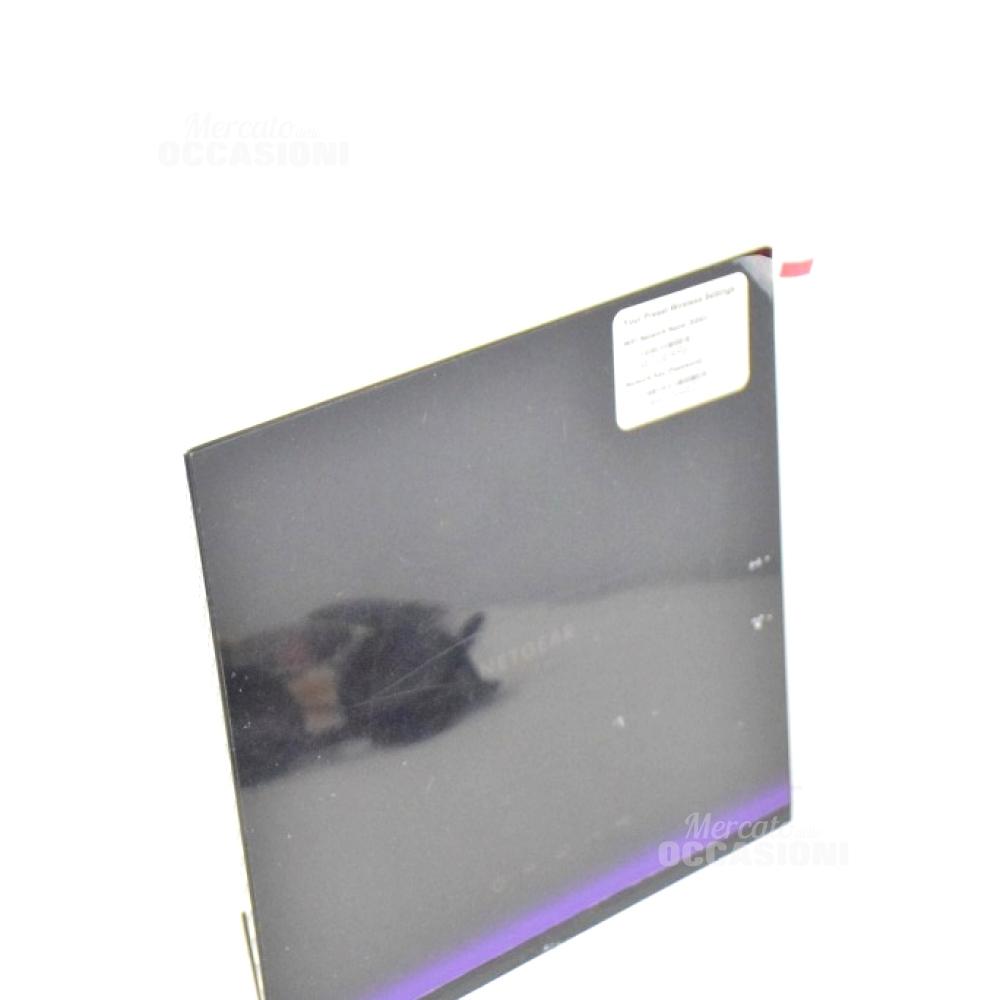 Modem Pouter WIFI ADSL AC1600 Netgear (no Scatola)