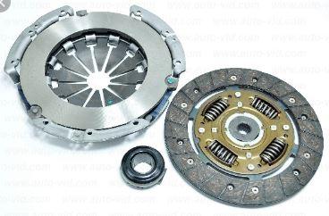 Kit frizione Fiat Doblo 1,4, 71741508, 71752234, 71788762, 71783533,