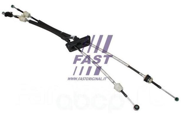 Fessibile comando cambio Fiat Ducato 2,3 MJT,  55238493