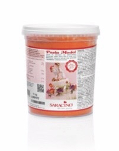 Pasta model arancio Saracino 1kg