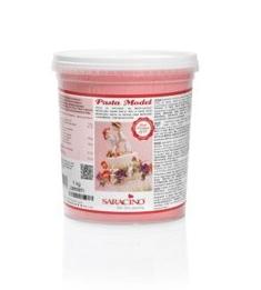 Pasta model rosa