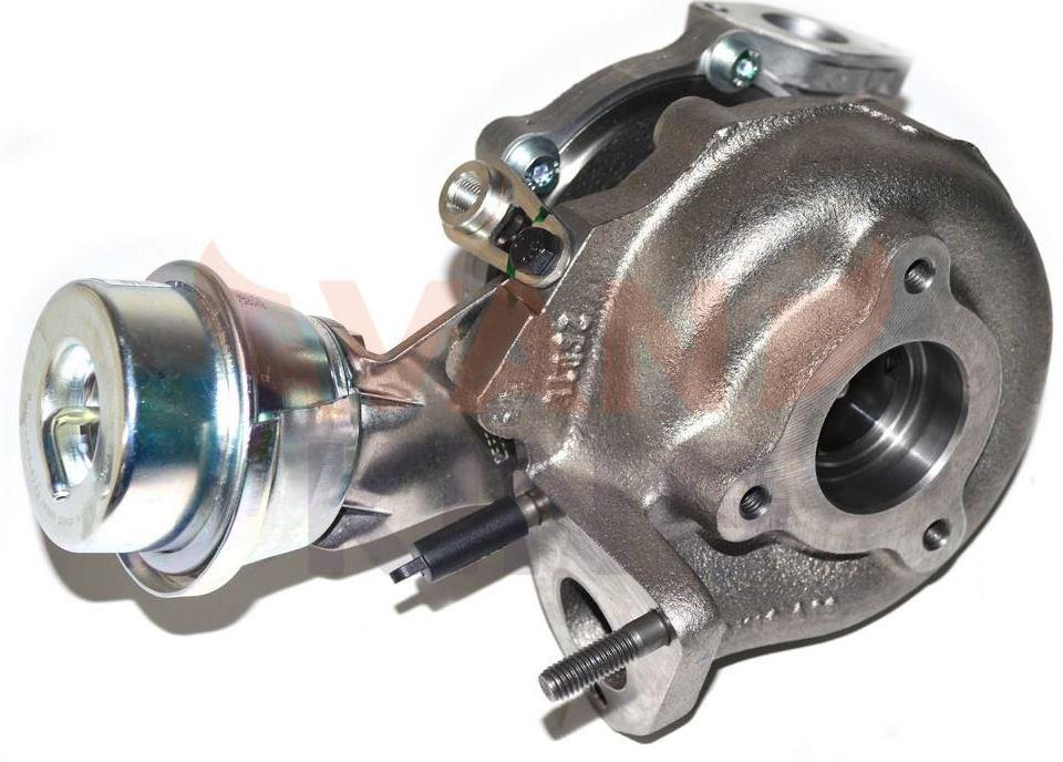 Turbina motori Fiat 1.3 multijet Euro 5, 55198317, HW