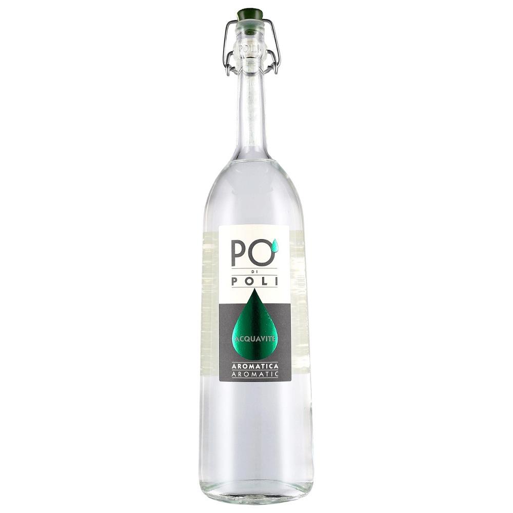 Distillerie Poli - Grappa Po' di Poli Aromatica