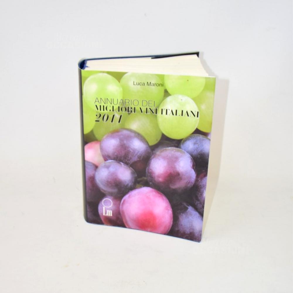 Annuario dei migliori vini italiani 2011