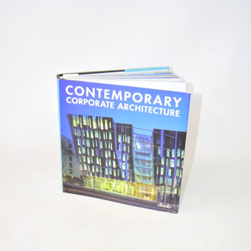 Contemporary corporate archite