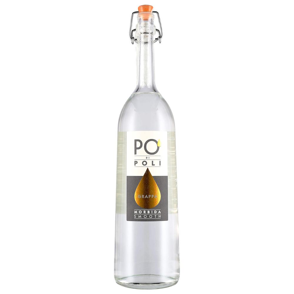 Distillerie Poli - Grappa Po' di Poli Morbida