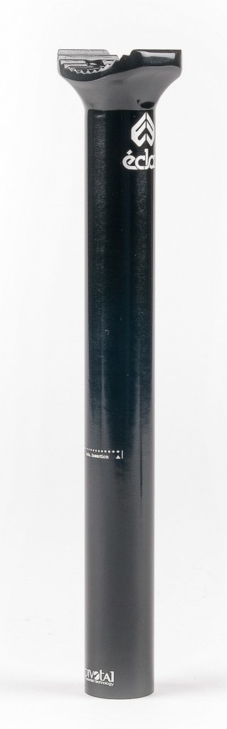 Torch Tubo sella Bmx Eclat | Colore Black