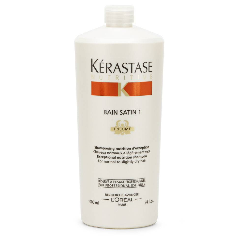 Kerastase Bain Satin 1 1000ml