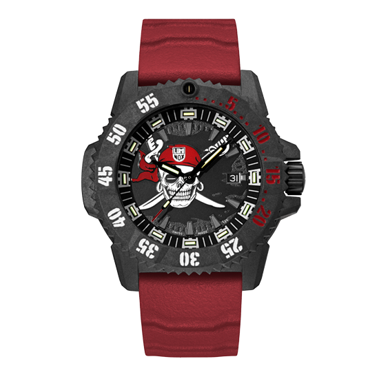 Jolly Roger Limited Edition - 3801.JR.SET
