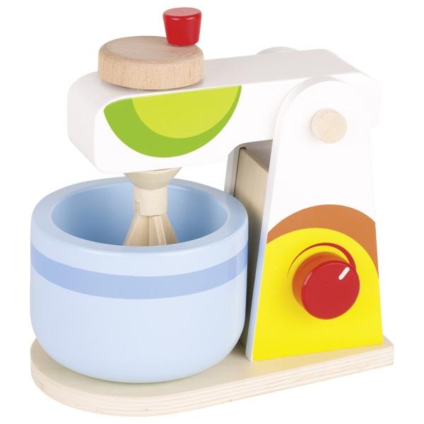 Mixer in legno - Gollnest & Kiesel