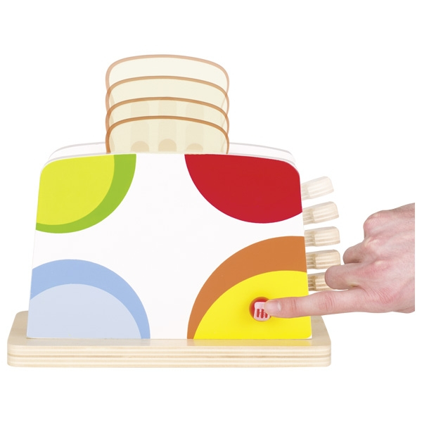 Tostapane in legno - Gollnest & Kiesel