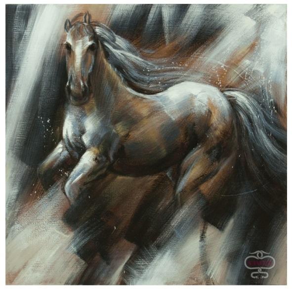 DIPINTO HORSE