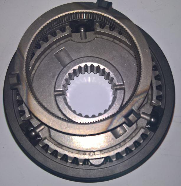 Sincronizzatore 5° velocità Ducato dal 1994 al 2002  (9463263388)