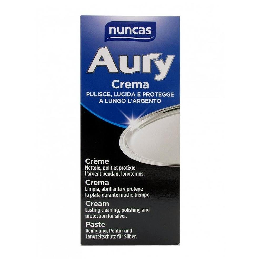 NUNCAS Aury Crema Lucidante Argento 250 ml