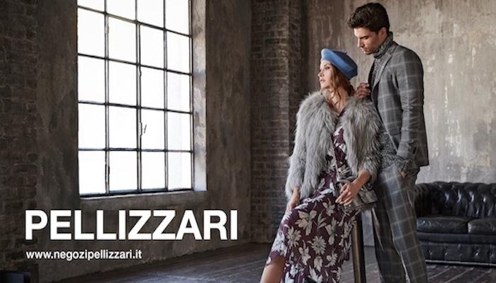 the latest 3a5fe 13d01 Negozi Pellizzari: Varato il progetto e-commerce con Storeden