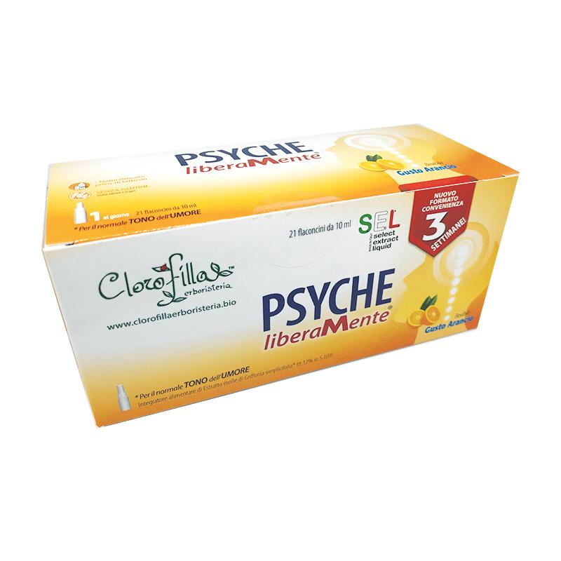 Psyche Liberamente 21 flaconcini