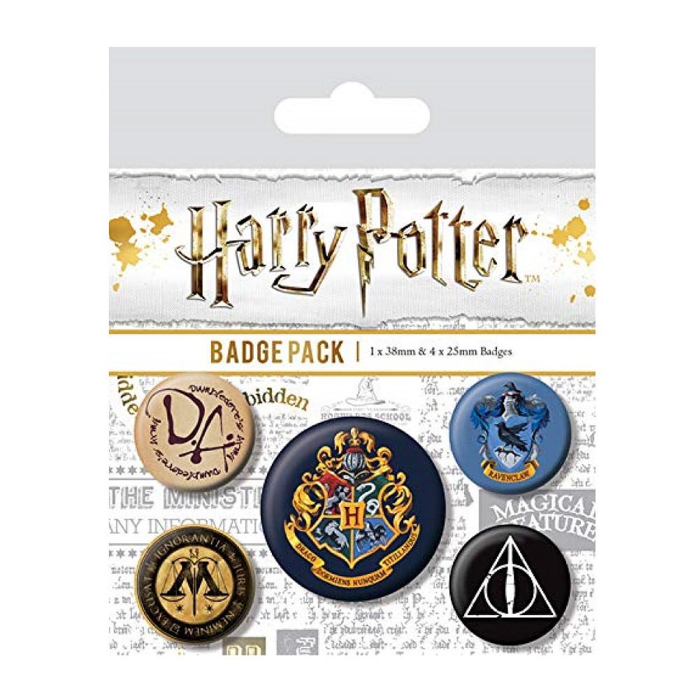 Set spille Harry Potter Hogwarts