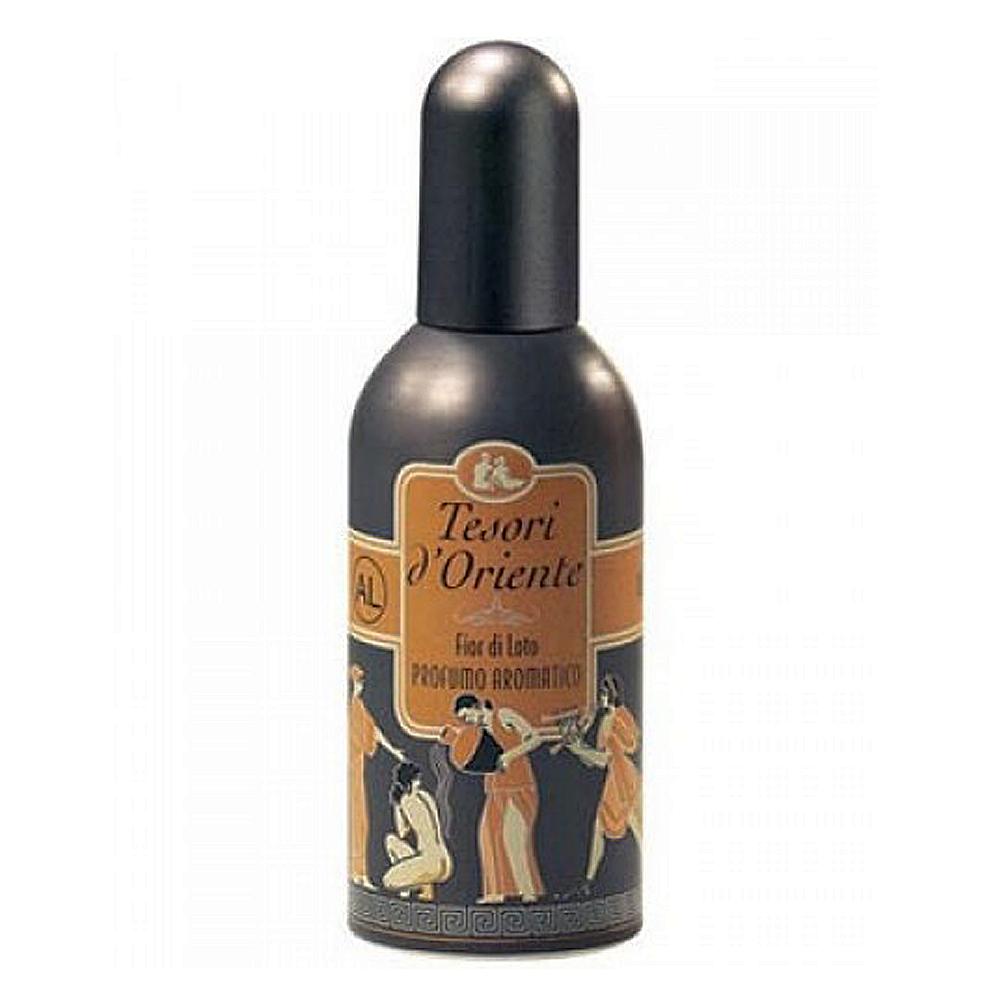 Tesori D'Oriente Deo Perfume Fior Di Loto 100 ml