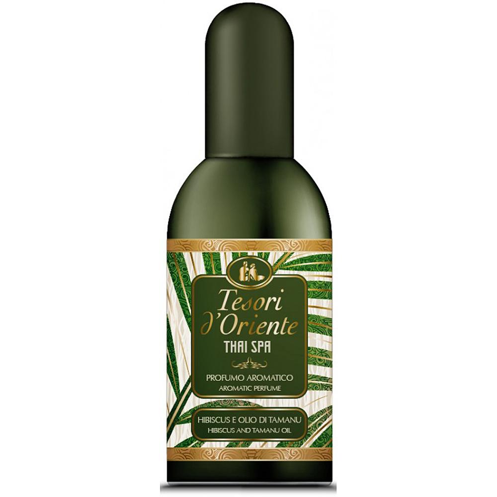 Tesori D'Oriente Deo Perfume Thai Spa 100 ml
