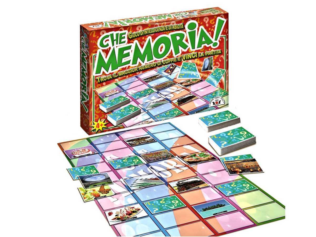 CHE MEMORIA