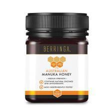 Miele di Manuka 220+  250 gr -Berringa- antibatterico 100% Naturale