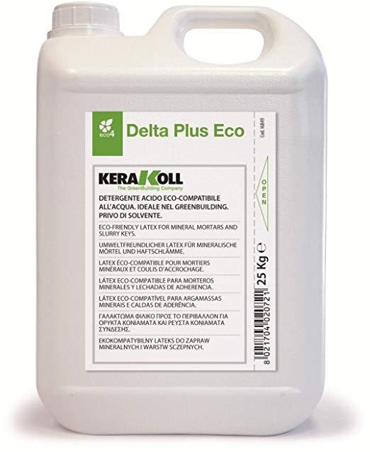 Kerakoll delta plus eco detergente acido 5kg