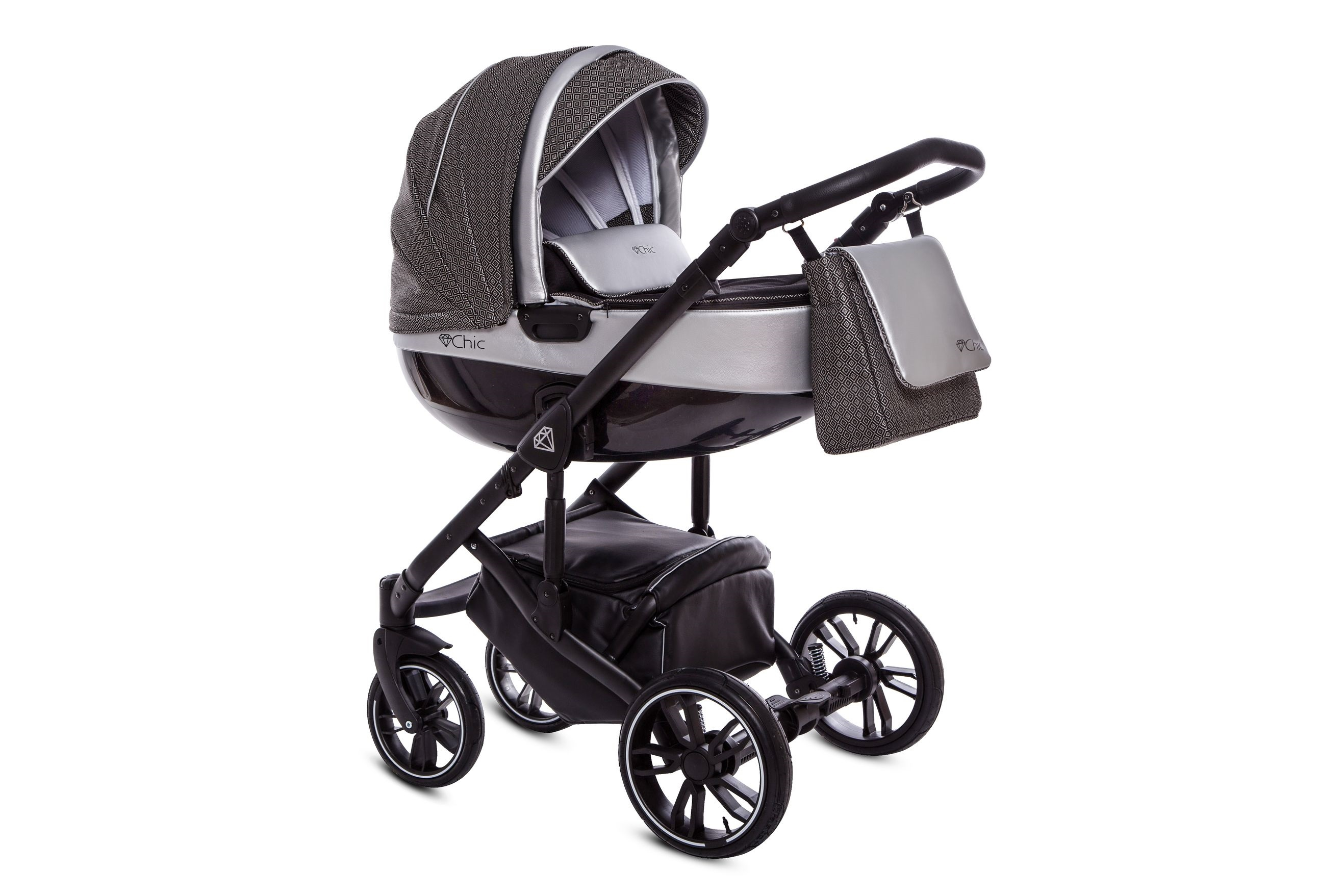 Baby Active - sistema modulare 3 in 1 - CHIC - 01