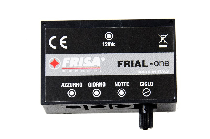 Frial One Music