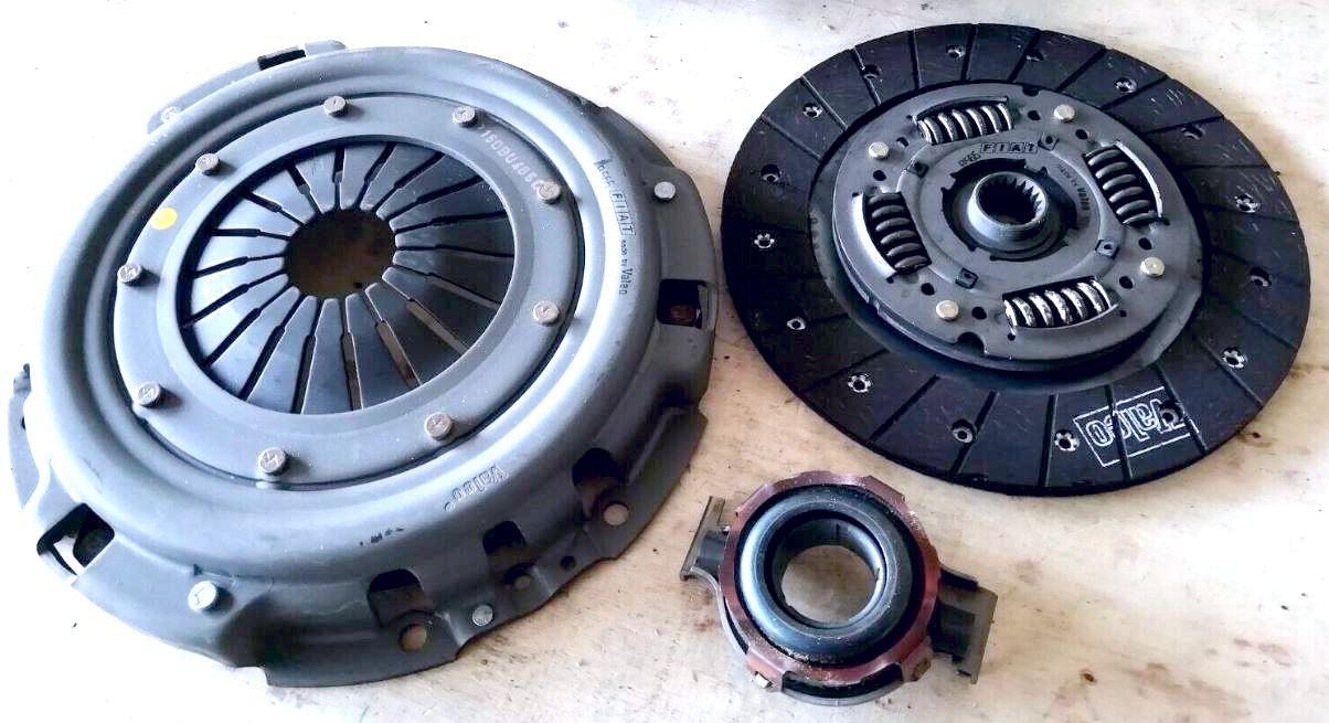 Kit Frizione Fiat Ritmo 125, Ritmo 130, Croma 2,0, Lancia Thema,
