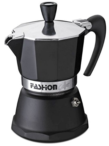 GAT FASHION CAFFETTIERA 6 TZ. 103906NE