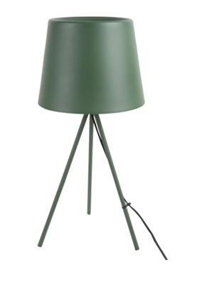 LEITMOTIV LAMPADA DA APPOGGIO CLASSY COLORE VERDE SCURO LM1826GR