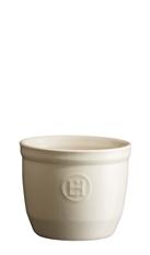 EMILE HENRY RAMEQUIN N. 8 COLORE ARGILE - ARGILLA DIAMETRO 8,5 cm x 7 cm - 0,20 LITRI EH021008