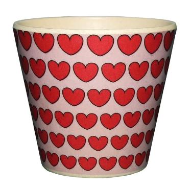 TAZZA CAFFE' LOVE BAMB10-056