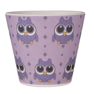 TAZZA CAFFE' OWL BAMB10-062