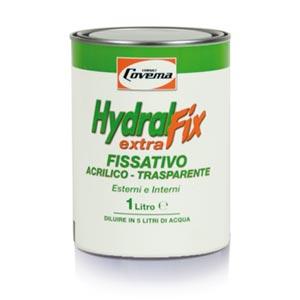 Covema Hydralfix Extra Fissativo isolante acrilico Lt. 1