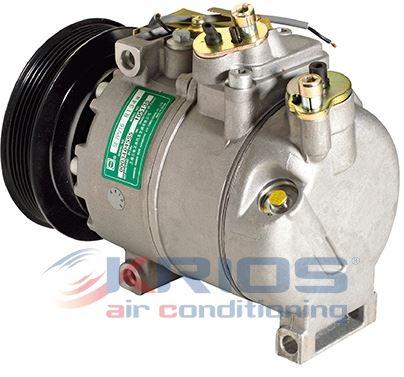 Compressore condizionatore ALFA 156, LYBRA, KAPPA, THESIS, 2,4JTD, 71721731,