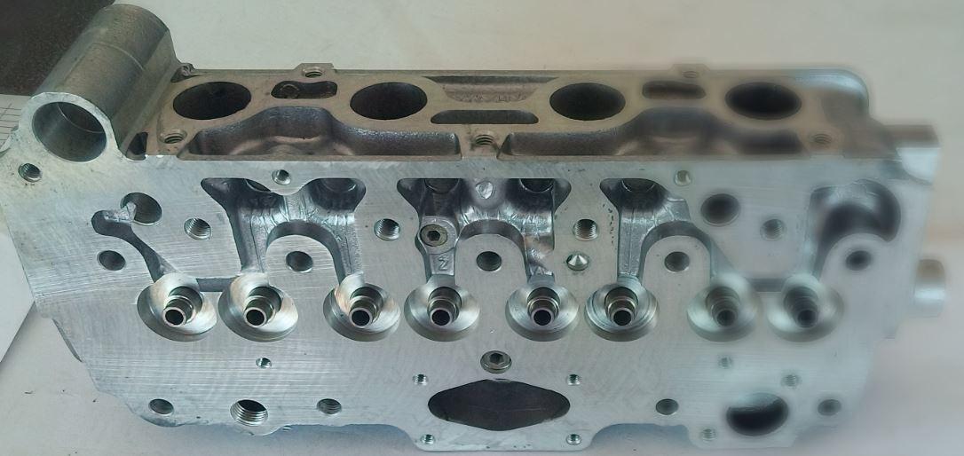 Testata Fiat 127, Autobianchi A112, 903 cc, 4387326
