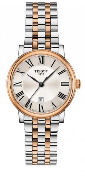 Tissot Carson Premium Lady T122.210.22.033.01