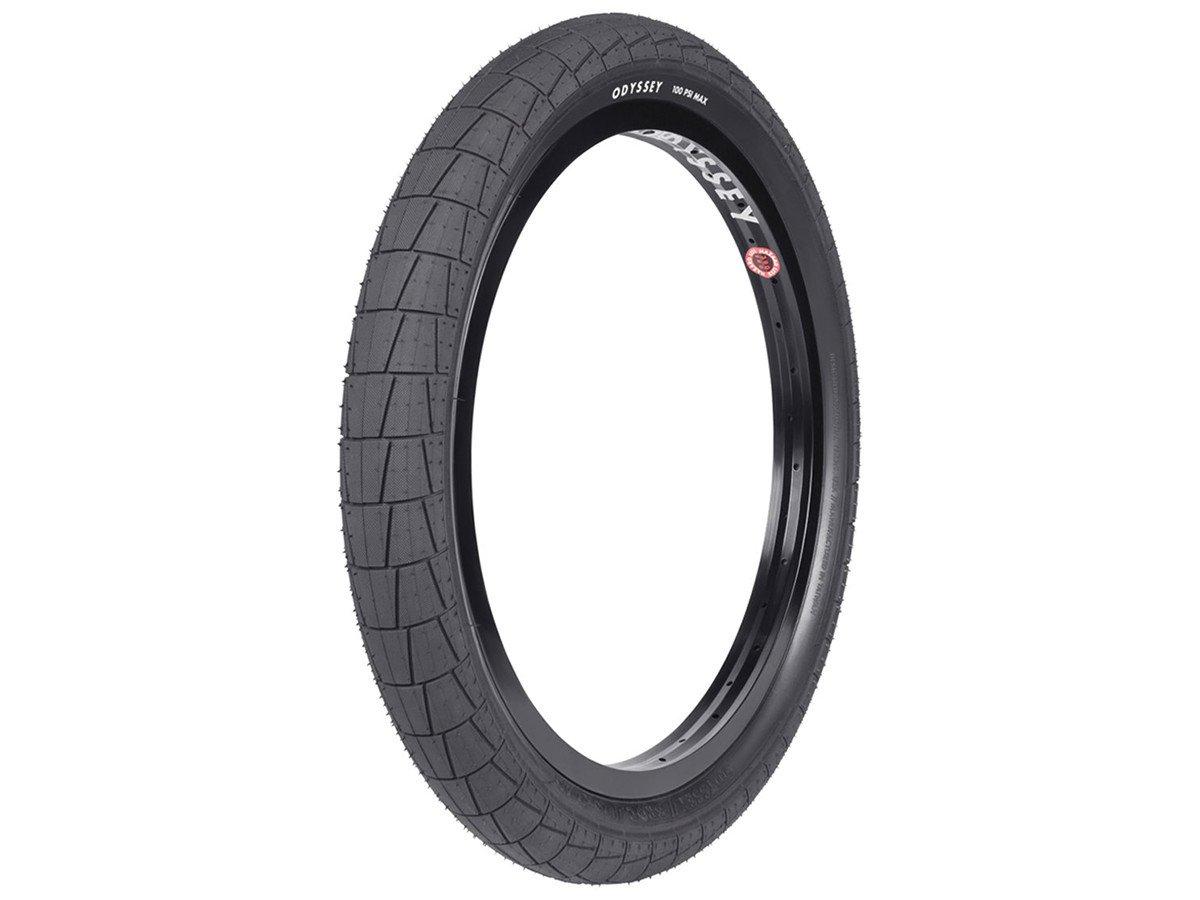 Odyssey Broc 2020 Tire | Colore Black