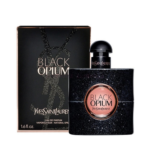 Profumo Black Opium EDP Yves Saint Laurent 50 ml