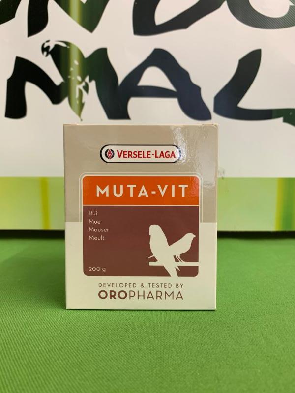 MUTA-VIT 200gr