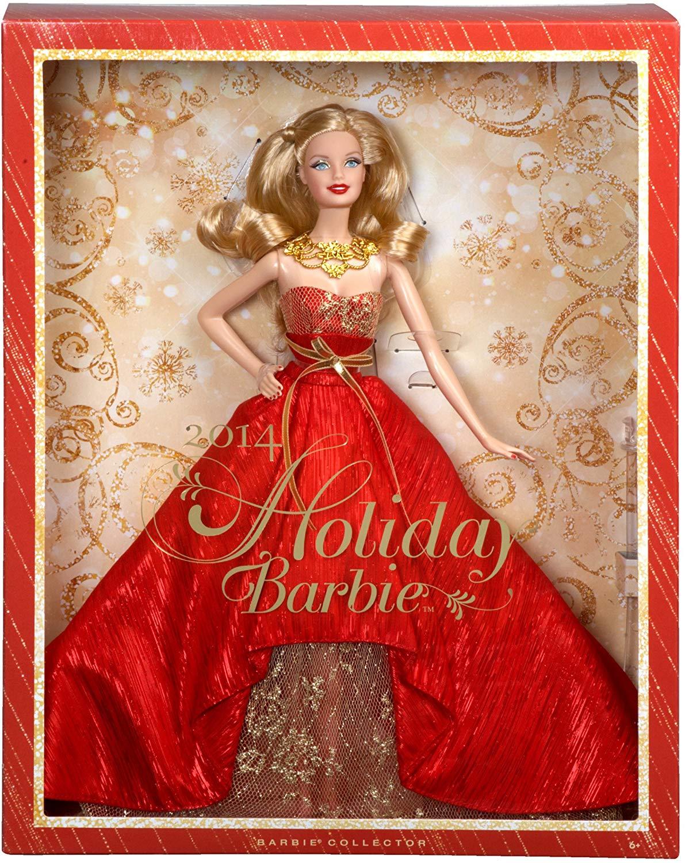 Barbie Magia delle Feste 2014