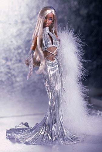 Barbie Diva Collection- Gone Platinum
